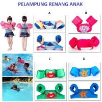 Baju|Jaket|Rompi|Ban|Pelampung|Renang|Berenang|Kado|Anak|Puddle Jumper