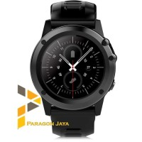 PROMO Android Smart Watch H1 - Jam Tangan Smartwatch IOS Android