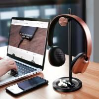 Baseus Headphone Headset Stand Holder Hanger