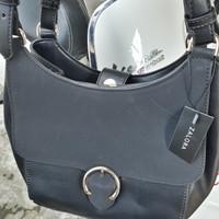 Tas Branded merk Zalora Ring Knock Shoulder Bag