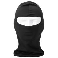 Full Face Spandex Masker untuk berkendara Motor / Sepeda / Balaclava