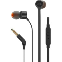 JBL T110 Pure Bass Universal Earphone with Microphone Control