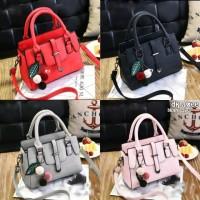 Harga official tas wanita hand bag fandy bag murah | Pembandingharga.com