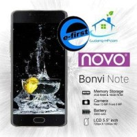 HP Novo Bonvi Note RAM 2GB / ROM 16GB fast charg fingerprint dual came