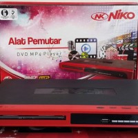 DVD MP4 Player NIKO Karaoke NK187