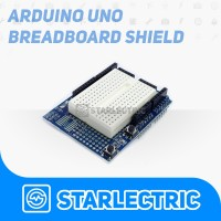 Breadboard Protoshield for Arduino Uno Proto Shield Mini Prototype