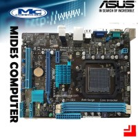 Motherboard/Mainboard AMD AM3+ DDR3 ONBOARD