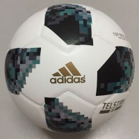 BOLA ADIDAS NEW TELSTAR 2018 PIALA DUNIA HOT SALE PRESS