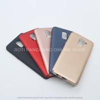 SAMSUNG GALAXY J6 2018 Slim Eco Hard Case / Baby Skin / Casing