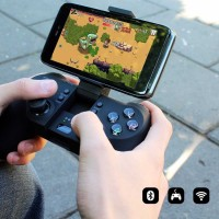 GameSir T1 Gamepad Bluetooth for PS3 iOS Android Windows