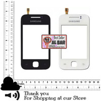 TOUCHSCREEN SAMSUNG GALAXY Y YOUNG 1 GT-S5360 GT-S5363 ORIGINAL
