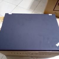 LAPTOP LENOVO T410 core i5 mulus murah dan mantaps
