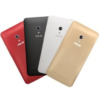 Case Asus Zenfone 5 Back Door Penutup Baterai Tutup Backdoor Casing Hp