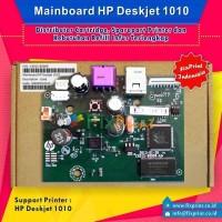 Board Printer HP Deskjet 1010, Mainboard HP D1010, Motheboard HP 1010