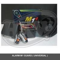 Alarm Premium M1 Guard Mobil Timor Akse