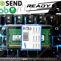 RAM Laptop Notebook Gaming Samsung 8 GB DDR4 2400 PC4 19200 Original