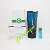 Tumbler Starbucks Stainless Steel STRB06