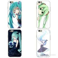 Hatsune miku case 3 hp xiaomi, oppo, iphone, samsung, vivo, huawei