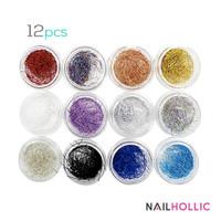 Nail art string decoration / nail decor / nail ornament