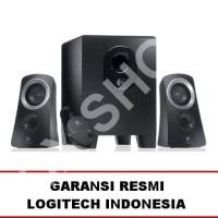 Harga logitech z313 speaker | Pembandingharga.com