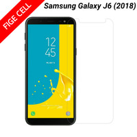 Tempered Glass Samsung Galaxy J6 2018