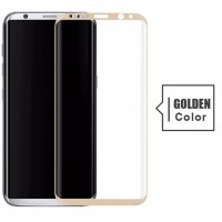 Tempered Glass Full Color Ultra Thin Screen Protection HP Samsung S8
