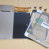 LCD + Touchscreen Samsung J2 Prime (KONTRAS) ORIGINAL OEM 100%