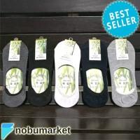 Kaos Kaki Kesehatan - Kaos Kaki Serat Bambu Arang - Socks Bamboo