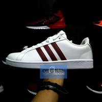 d767be5fe Sepatu Sneakers Adidas Cloudfoam Advantage Original BNIB