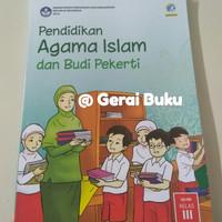 Buku Agama Islam Kelas 3 SD Edisi Revisi 2018