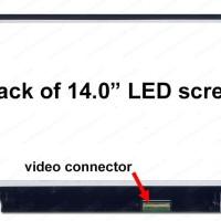LCD LED 14 Inch slim Laptop Asus K46 K46CB K46CM K46CA Series