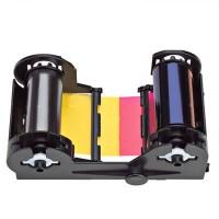 P/N: NGYMCKOPRC - Ribbon Nisca PR-C101 Color Warna YMCKO Printer Kartu