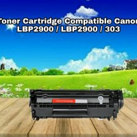 Compatible Toner Cartridge Canon LBP2900 / LBP 2900 Printer LaserJet