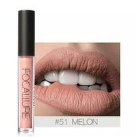 FOCALLURE Lipstick Liquid Nude Series #51