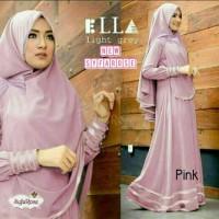 SPECIAL Gamis Baju Pakaian Wanita Muslim New Syfarose Syari HARGA TER