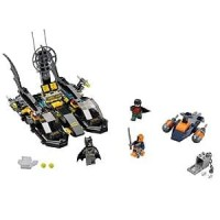 Harga lego dc comics super heroes 76034 the batboat harbour pursuit | Pembandingharga.com