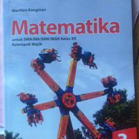 Buku Matematika Kls XII Wajib Kur 2013 REV PENERBIT Grafindo