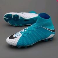 LIMITED EDITION Sepatu Bola Nike Hypervenom III Phantom FG Superfly Or