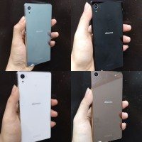 Sony Xperia Z4/Z3+ Original Docomo - Hp Batam Ori Harga Termurah