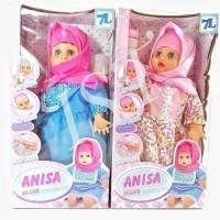 Harga boneka anisa hijab | Pembandingharga.com