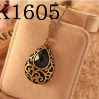 KALUNG VINTAGE JUAL PERHIASAN ANTING KOREA EXOTIC GELANG CINCIN XUPING