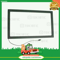 Jual Touch Screen IR Overlay Panel atau Touchscreen