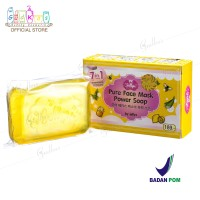 Jellys Pure Face Mask Power Soap