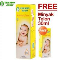 Paket Minyak telon Tresno Joyo - bundle