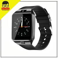 Smartwatch U9 / Smart Watch DZ09 / Jam Tangan Android - TANPA CAMERA