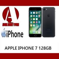 Apple iPhone 7 128GB GARANSI RESMI APPLE INDONESIA (TAM)