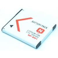 Baterai Sony Cybershot DSC-W320 W350 W360 W380 W390 W510 W520 W530