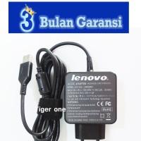 Charger Adaptor Laptop Lenovo Yoga 3 Pro 3 Pro-1370 20V 2A USB