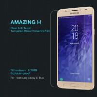 Nillkin Tempered Glass (Amazing H) - Samsung Galaxy J7 Duo
