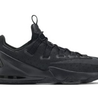 999bf52e21fda Jual Sepatu Basket Original Nike LeBron 13 Low EP BLACK 831926001 Murah